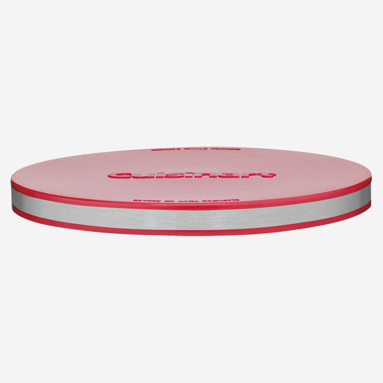 Lid Red