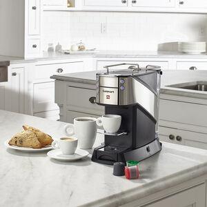 Machine à café et à expresso une tasse