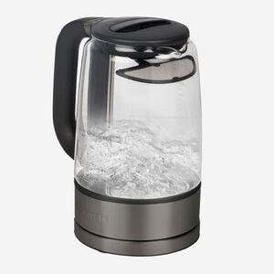 ViewPro 1.7L Glass Kettle