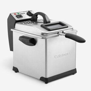 Digital 3.2 L Deep Fryer
