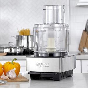 Custom 14-Cup Food Processor