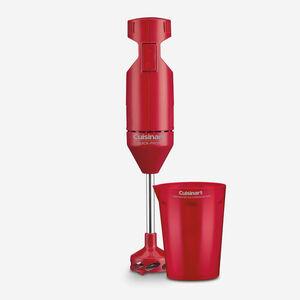 Quick Prep® Hand Blender - Red