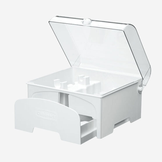 Storage Case White