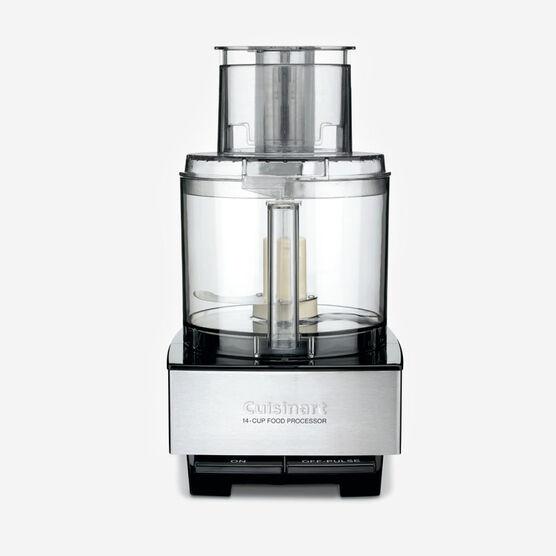 Robot culinaire de 14 tasses (3,5 L) Custom 14MC