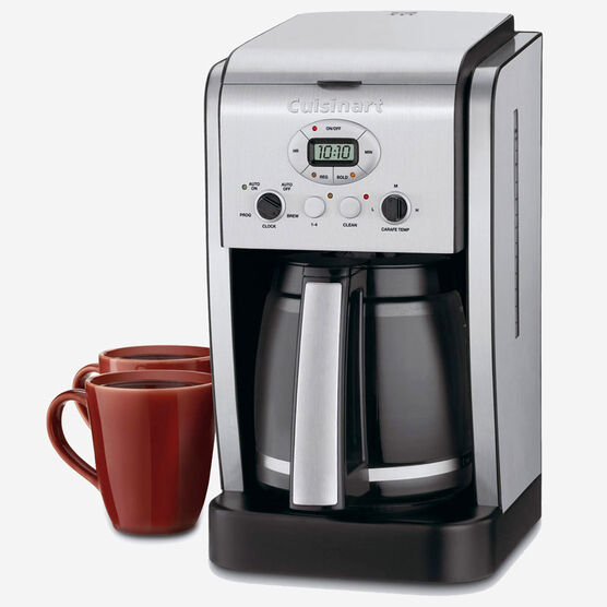 Refurbished Brew Central 14-Cup Programmable Coffeemaker