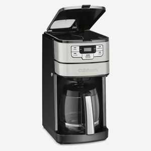 Automatic Grind & Brew 12-Cup Coffeemaker