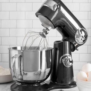 Precision Master 5.5-QT (5.2L) Stand Mixer - Graphite