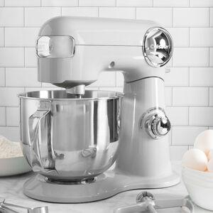 Precision Master 5.5-QT (5.2L) Stand Mixer - Grey