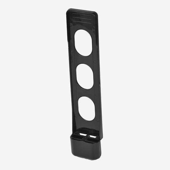 Black Filter Holder