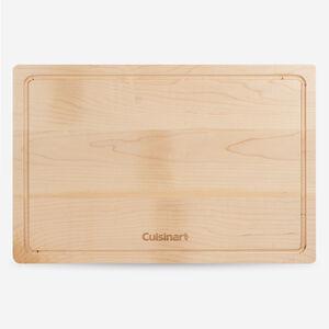 Planche à découper rectangulaire en érable canadien 16 x 20 po (40 x 51 cm)