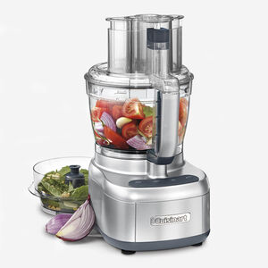 Robot culinaire ElementalMC de 13 tasses (3,1 L) avec coupe-dés