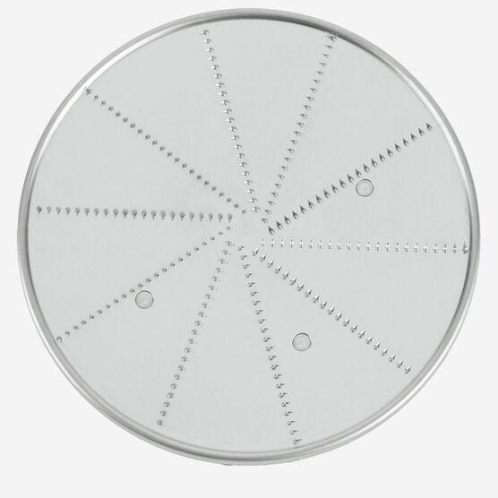 disque à râper fin  pour modèles 7 et 11 tasses