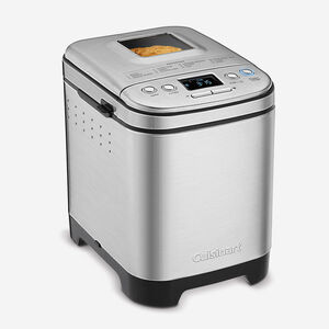 Robot-boulanger automatique compact
