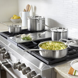 MultiClad Pro 12 pc Cookware Set