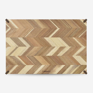 14 x 20 Acacia Wood Cutting Board