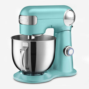 Precision Master 5.5-QT(5.2L) Stand Mixer - Turquoise