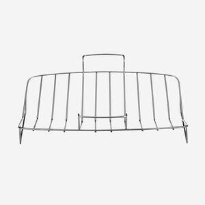 """Rôtissoire de 17"""" (43 cm) avec grille"""