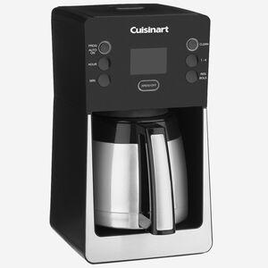Cafetière programmable avec verseuse isolante de 12 tasses PerfecTemp