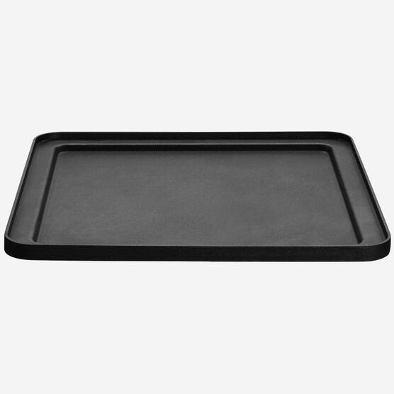 Upper Pancake Plate