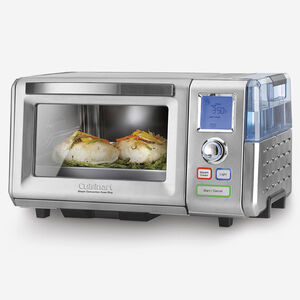 Refurbished Combo Steam + Convection Oven