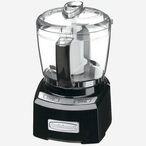 4-Cup (1 L) Chopper/Grinder