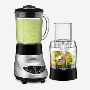 SmartPower Duet™ Blender/Food Processor