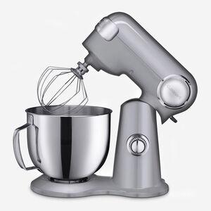Precision Master 5.5-QT (5.2L) Stand Mixer - Silver