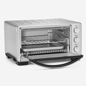 Refurbished Toaster Oven Broiler