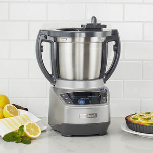 CompleteChef™ 18-Cup Cooking Food Processor