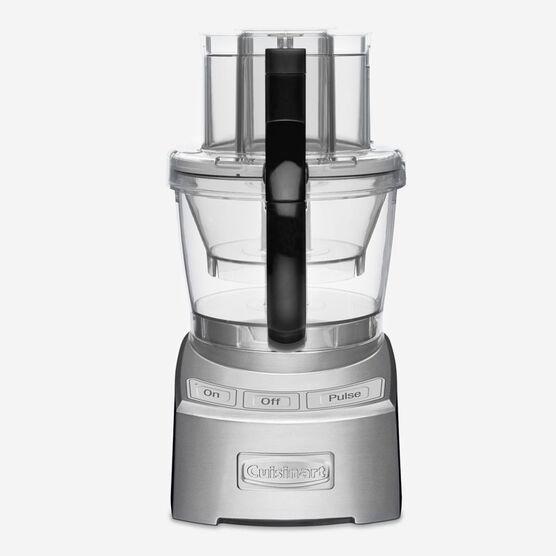 Cuisinart Elite Collection Robot culinaire de 12 tasses (3 L) (FP-12DCC)