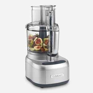 Elemental™ 11-Cup (2.6 L) Food Processor (FP-11SSVEC)