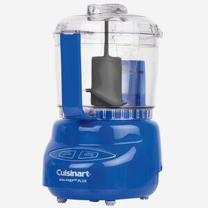 Mini-Prep Plus Processor - Cobalt Blue