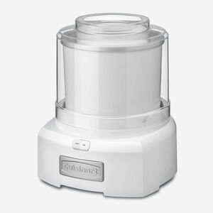 Automatic Frozen Yogurt-Ice Cream and Sorbet Maker