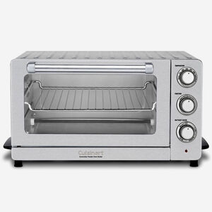 Refurbished Convection Toaster Oven Broiler