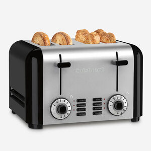 4-Slice Toaster