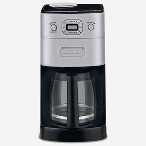 Refurbished Automatic Grind & Brew™ 12-Cup Coffeemaker