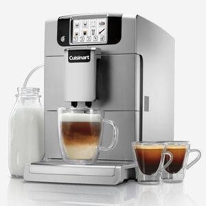 Fully Automatic Espresso Maker
