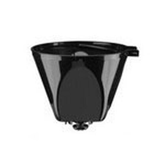 Filter Basket Holder Black