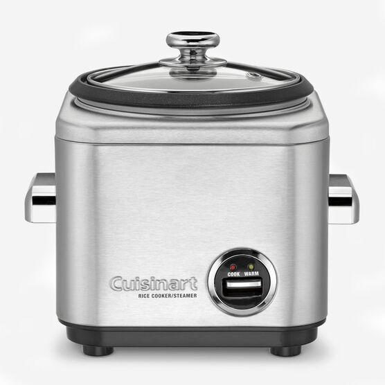 Refurbished 4-Cup Rice Cooker