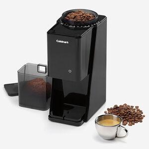 Moulin à café à meule à écran tactile
