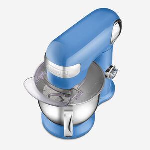 Precision Master 5.5-QT (5.2L) Stand Mixer - Sea Blue