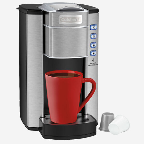 Single Serve Coffeemaker