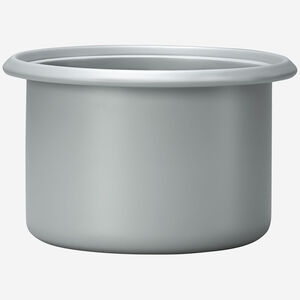 Cooking Pot for 4-Cup Rice Cooker