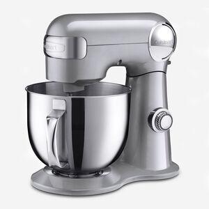 Refurbished Precision Master 5.5-QT(5.2L) Stand Mixer - Silver