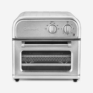 Friteuse à air chaud compacte