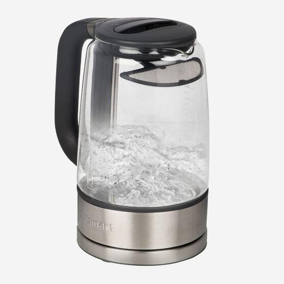 ViewPro 1.7 L Glass Kettle