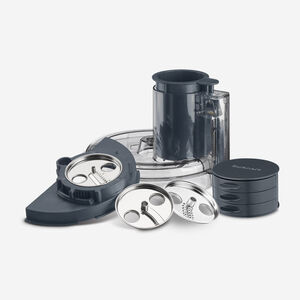 Elemental™ 13-cup Food Processor with Spiralizing Kit