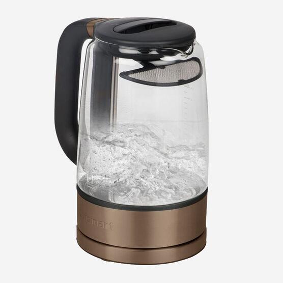 ViewPro™ 1.7L Glass Kettle