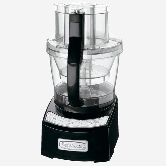Cuisinart Elite Collection Robot culinaire de 12 tasses (3 L)