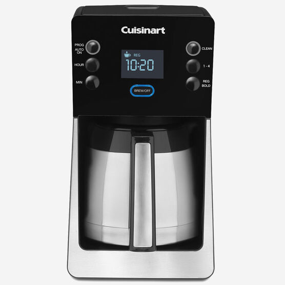 Refurbished PerfecTemp 12-Cup Thermal Programmable Coffee Maker